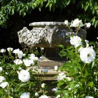 Pulham steengoed urne, Engeland, 19de eeuw