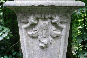 18de eeuwse arduinen sokkel