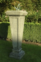 Early 19th century sundial