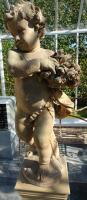 4 seizoenen terracotta