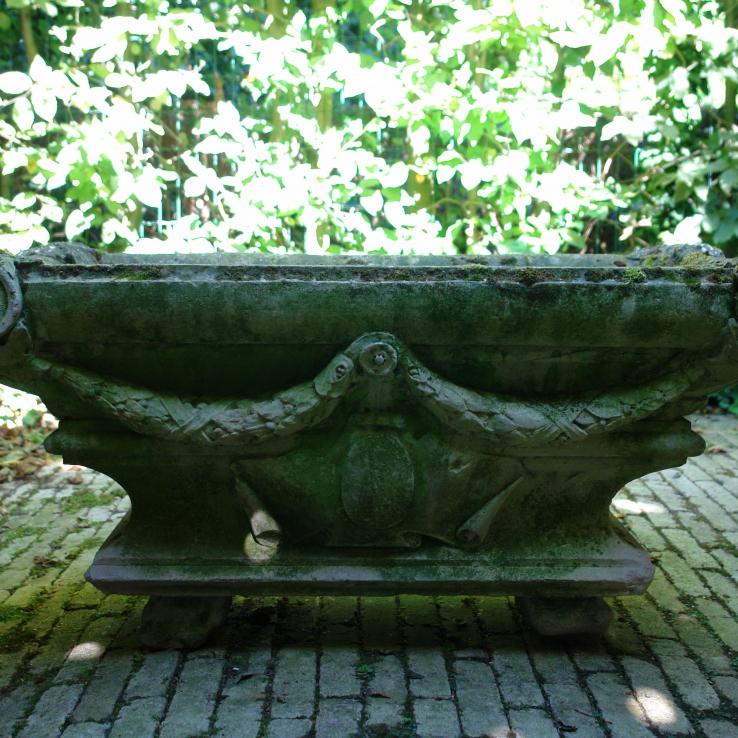 19de eeuwse planter